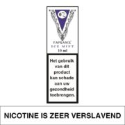 VAPRANCE WHITE LABEL ICE MINT 10ML (0MG)