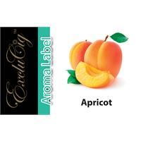 EXCLUCIG AROMA LABEL APRICOT 10ML