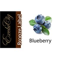 EXCLUCIG BRONZE LABEL E-LIQUID BLUEBERRY 10ML (18MG)