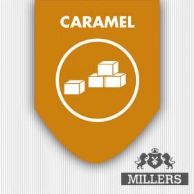 Millers Caramel (0MG)