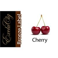 EXCLUCIG BRONZE LABEL E-LIQUID CHERRY 10ML (18MG)