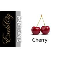 EXCLUCIG SILVER LABEL E-LIQUID CHERRY 10ML (18MG)