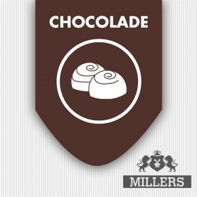 Millers Chocolade (0MG)
