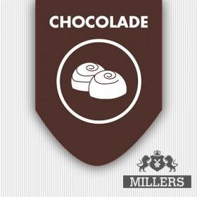 Millers Chocolade (0MG)