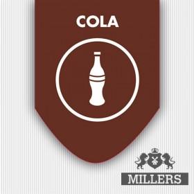 Millers Cola (0MG)