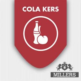 Millers Cola Kers (0MG)