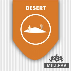 Millers Desert (0MG)