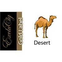 EXCLUCIG GOLD LABEL E-LIQUID DESERT 10ML (18MG)