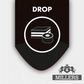 Millers Drop (0MG)