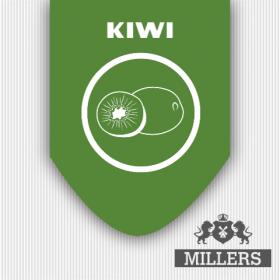 Millers Kiwi (0MG)