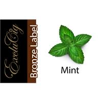 EXCLUCIG BRONZE LABEL E-LIQUID MINT 10ML (18MG)