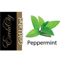 EXCLUCIG GOLD LABEL E-LIQUID PEPPERMINT 10ML (18MG)