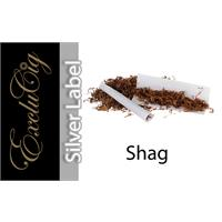 EXCLUCIG SILVER LABEL E-LIQUID SHAG 10ML (18MG)
