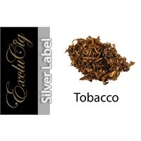 EXCLUCIG SILVER LABEL E-LIQUID TOBACCO 10ML (18MG)
