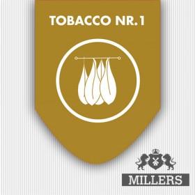 Millers Tobacco Nr.1 (0MG)