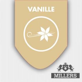 Millers Vanille (0MG)