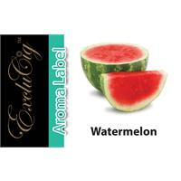 EXCLUCIG AROMA LABEL WATERMELON 10ML